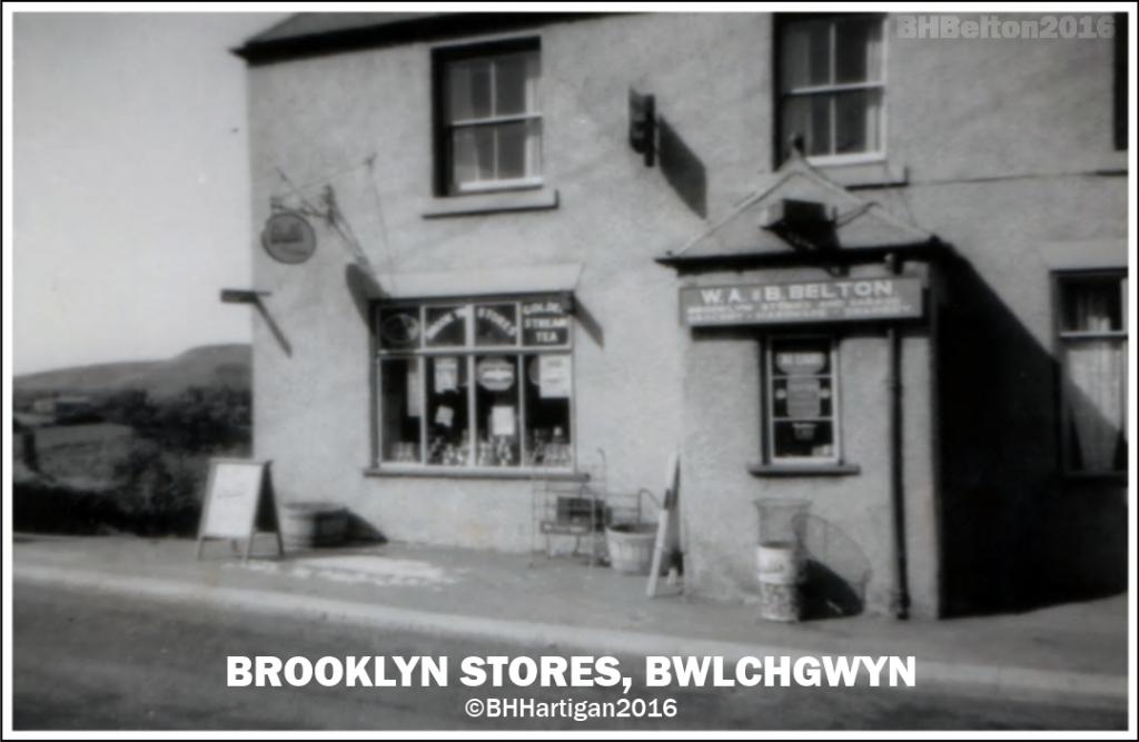 Brooklyn Stores BHBelton 2016