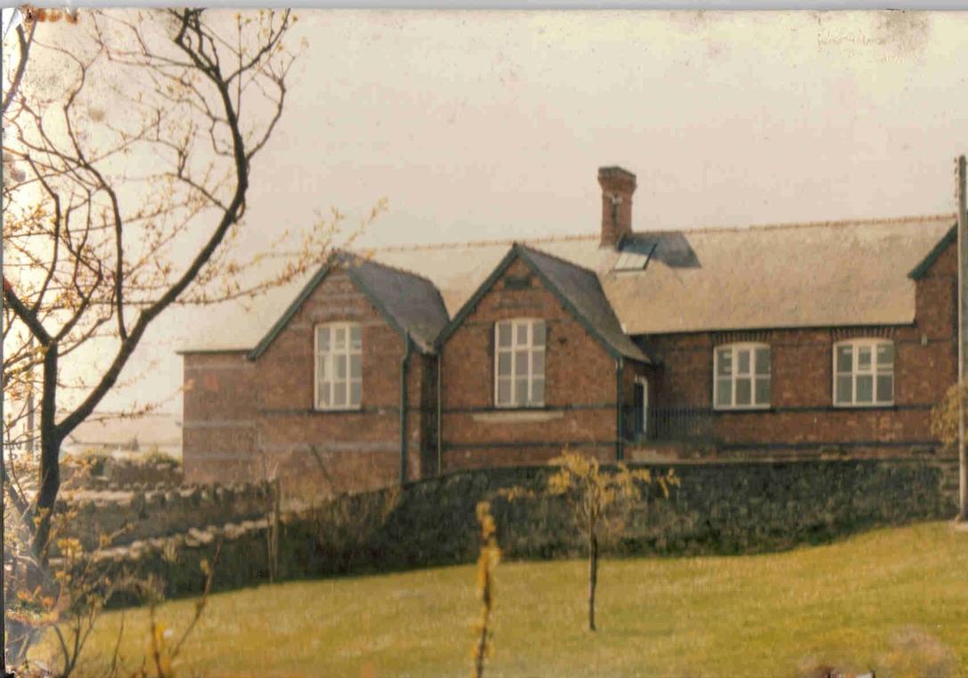 Bwlchgwyn School 1 Acq www