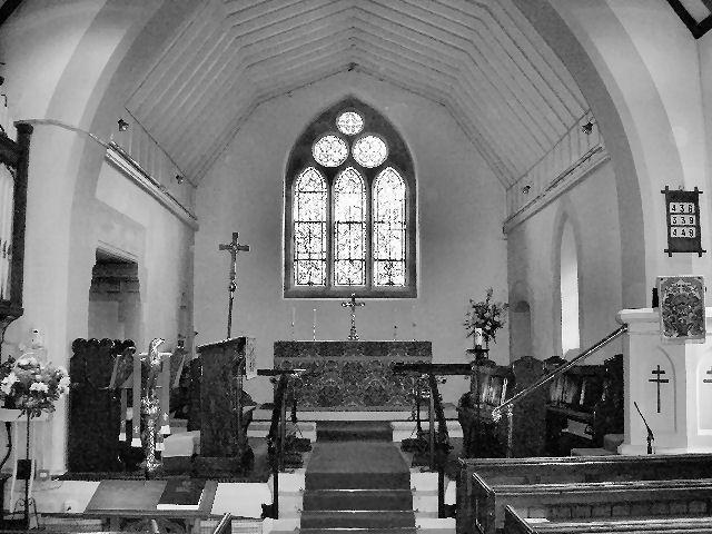 Church 50