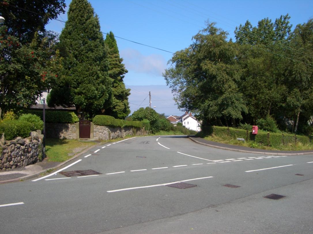 Cefn Road 21 08 07 hilaryshistorypages